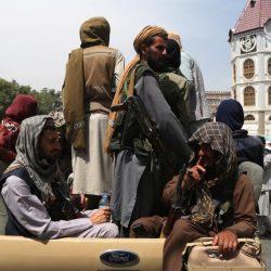 Талибы намерены сформировать в Афганистане инклюзивное правительство